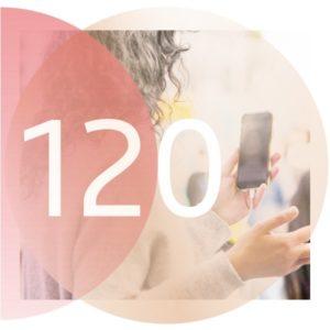 Beziehungscoach am Telefon, das Minutenpaket 120