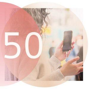 Beziehungs-Coaching am Telefon, das Minutenpaket 50